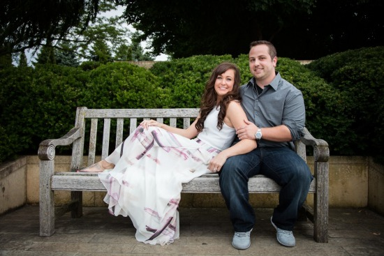 Engagement Portraits- new